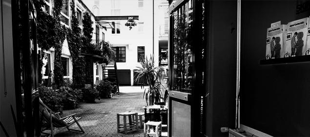RAWfitting - Mode-Fundus für Werbung, Film und Fotografie in Hamburg/Neustadt